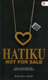 Hatiku Not For Sale