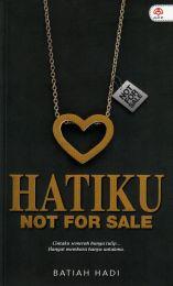 Hatiku Not For Sale