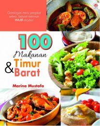 100 Makanan Timur & Barat