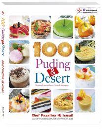 100 Puding & Desert