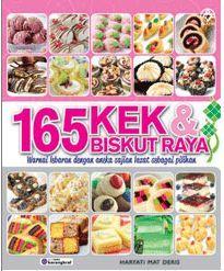 165 Kek & Biskut Raya