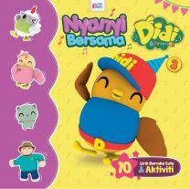 Nyanyi Bersama Didi & Friends Vol 3