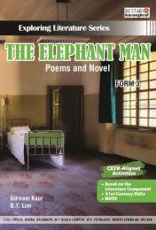 Exploring Literature Series - The Elephant Man - Form 3