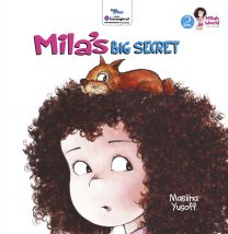 Mila's World: Mila's Big Secret