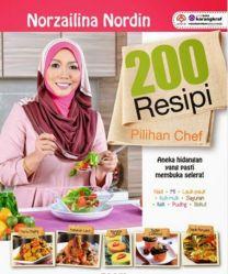200 Resipi Pilihan Chef