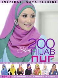 200 Stail Hijab