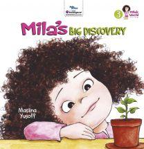 Mila's World: Mila's Big Discovery