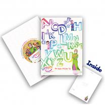 Ummi Notebook (Girl)