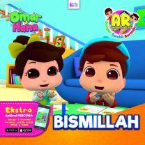 Omar & Hana Buku Belajar : Bismillah (AR)
