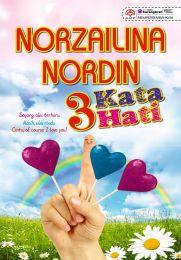 3 Kata Hati