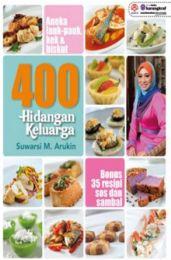400 Hidangan Keluarga