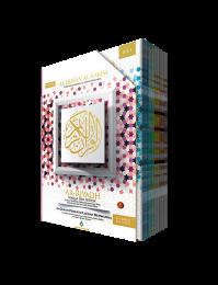 Al-Quran Terjemahan Perkata Ar-Riyadh Perjuzuk [NEW]