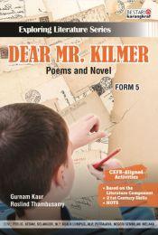 Exploring Literature Series - Dear Mr. Kilmer - Form 5
