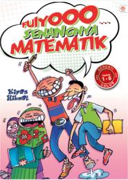 Fuiyooo... Senangnya Matematik (Tahun 1-6)