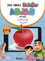 Kad Imbas : Belajar Bersama Ummi Abjad (3D AR)