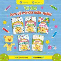 Set Sudoku - Kids Prima