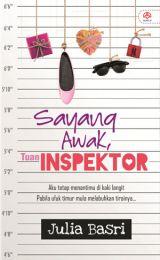 Sayang Awak, Tuan Inspektor