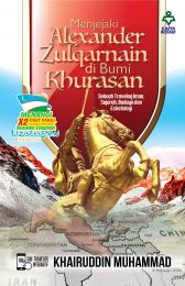 Menjejaki Alexander Zulqarnain Di Bumi Khurasan