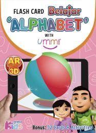 Kad Imbas : Belajar Bersama Ummi Alphabet (3D AR)