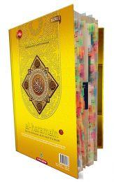 Al-Quran Tagging Haramain B5