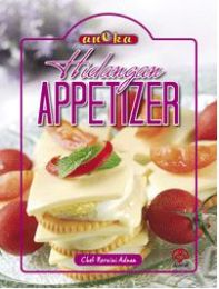 Aneka Hidangan Appetizer