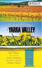 Bulan Madu di Yarra Valley