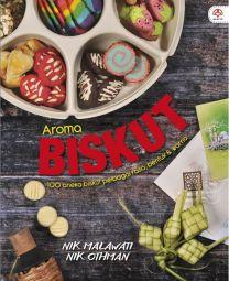Aroma Biskut