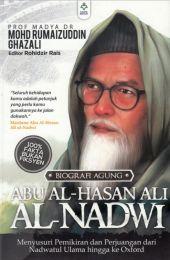 Biografi Agung Abu Al-Hassan Ali Al-Nadwi