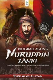 Biografi Agung Nuruddin Zanki