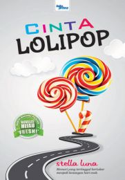 Cinta Lolipop