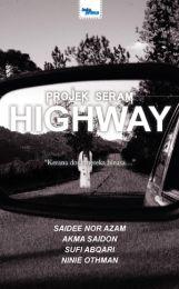 Projek Seram - Highway