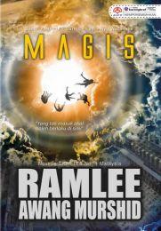 Magis (Cover Lama)