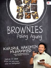 Brownies Paling Agung