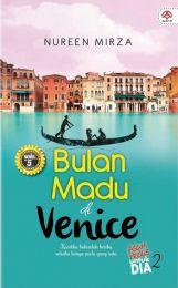 Bulan Madu Di Venice