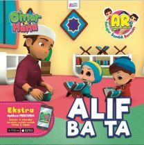 Omar & Hana Buku Belajar : Alif Ba Ta (AR)