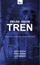 Projek Seram - Tren