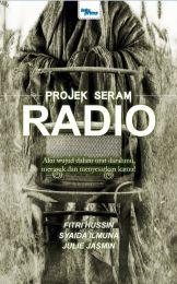 Projek Seram - Radio