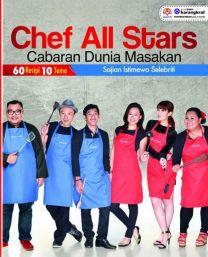 Chef All Stars - Cabaran Dunia Masakan