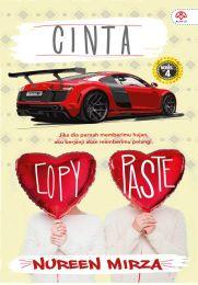 Cinta Copy Paste