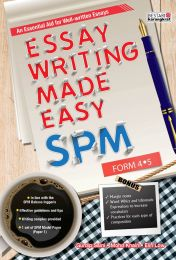 Essay Writing Made Easy SPM (2020)
