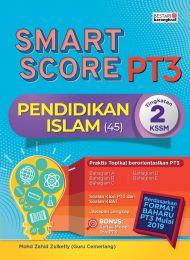 Smart Score PT3 Pendidikan Islam Tingkatan 2 (2020)