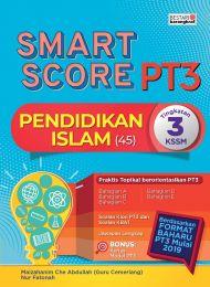 Smart Score PT3 Pendididkan Islam Tingkatan 3 (2020)