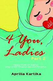 4 You, Ladies (Part 2)