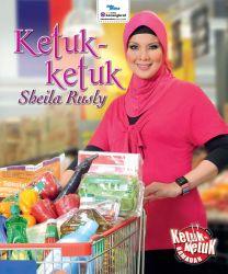 Ketuk-ketuk Sheila Rusly
