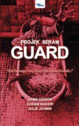 Projek Seram - Guard