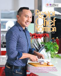 Resipi Chef Norman