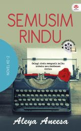 Semusim Rindu (New Cover 2017)