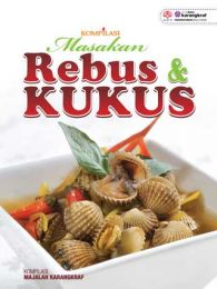 Kompilasi Makanan Rebus & Kukus