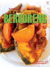 Kompilasi Masakan Bergoreng