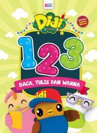 123 Bersama Didi & Friends
